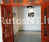Parduodamas vieno kambario butas senamiestyje, Turgaus gatvėje-0
