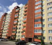 Parduodamas 2-jų kambarių butas Šilutės pl. 82-0