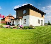 Parduodamas namas Peskojų kaime-0