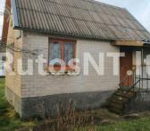 Parduodamas sodo namas Šnaukštų kaime-0