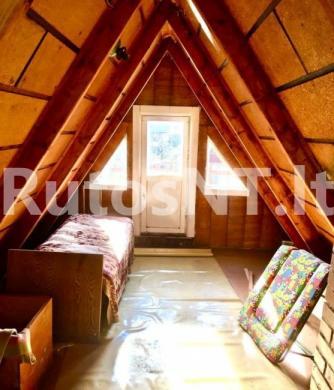Parduodamas sodo namas Žiaukų kaime-5
