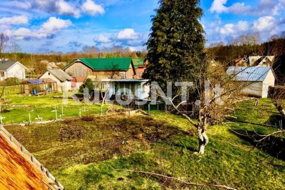 Parduodamas sodo namas Žiaukų kaime-3