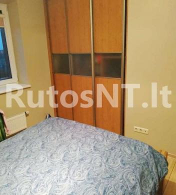 Parduodamas 2-jų kambarių butas Baltijos prospekte-3