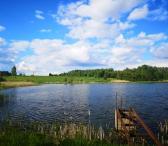 Žuvininkystės ūkis Palaukojos k. Ignalinos r.-0
