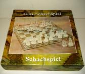Stikliniai Šachmatai-0