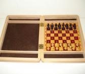 Mediniai Kelioniniai Šachmatai-0
