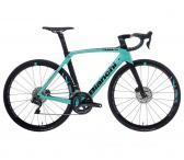 2020 Bianchi Oltre XR4 Ultegra Di2 Disc Road Bike (IndoRacycles)-0