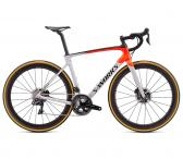 2020 Specialized S-Works Roubaix - Shimano Dura-Ace Di2 Road Bike (IndoRacycles)-0