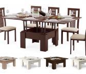 Naujas stalas transformeris-0