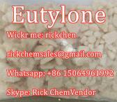 Eutylone Tan Crystal Stimulant for Reseach Chemical Eutylone Raws-0