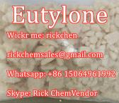 Eutylone Highly Pure Research Chemical Materials for Lab Supply-0