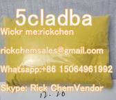 5cladba Delivery within 10 Days 5CL-ADB-A Yellow Powder-0