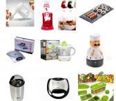 Maisto gaminimo įrankiai, indai, smulkioji buitinė-0