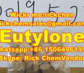 Eutylone eu Tan Crystal Stimulant Best Sale Research Chemical-0
