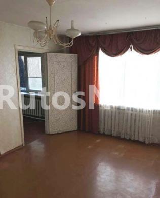 Parduodamas 3-jų kambarių butas Tauralaukyje-2