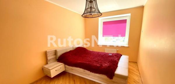 Parduodamas 3-jų kambarių butas Baltijos prospekte-2