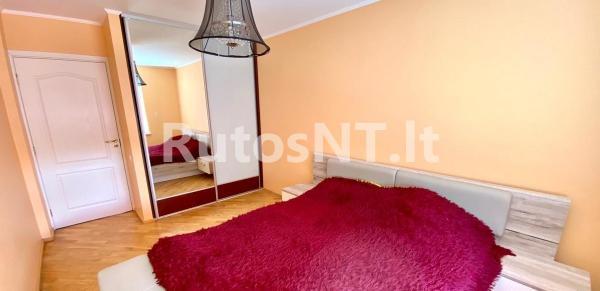 Parduodamas 3-jų kambarių butas Baltijos prospekte-3
