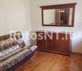 Parduodamas 4-rių kambarių butas Šilutės plente-0