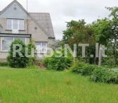 Parduodamas namas Grūšlaukės kaime-0