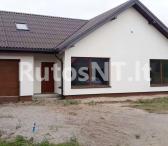 Parduodamas sublokuotas namas Šlapšilės kaime-0