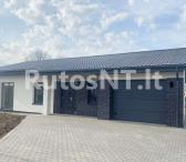 Parduodamas namas Ginduliuose-0