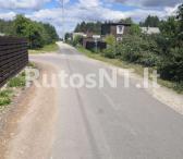 Parduodamas sodo namas Rubulių kaime-0