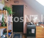 Parduodamas vieno kambario butas Baukštininkų kaime-0