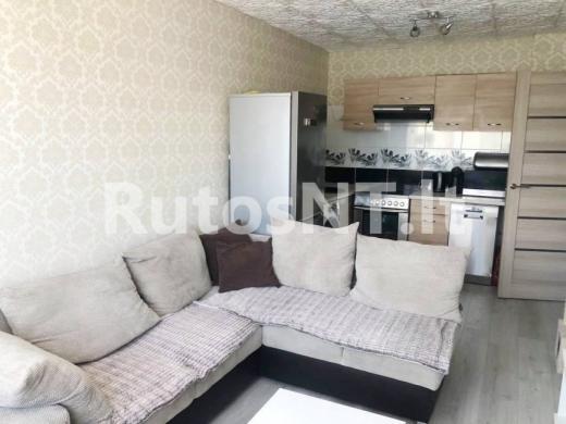 Parduodamas 2-jų kambarių butas Taikos prospekte-1