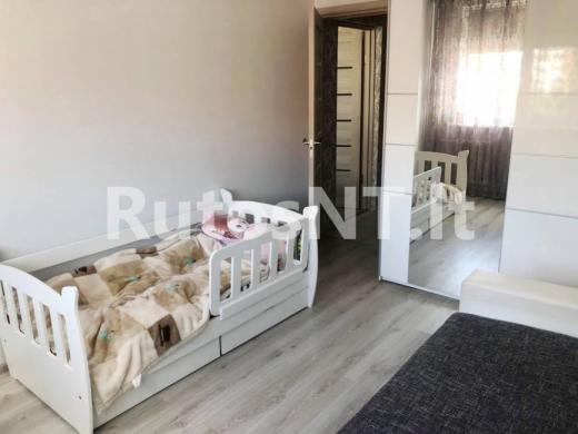 Parduodamas 2-jų kambarių butas Taikos prospekte-4
