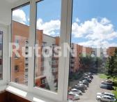 Parduodamas vieno kambario butas Vyturio gatvėje-0