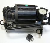 Parduodu Vokiečių gamybos pneumatines/oro pakabos kompresoriu-0