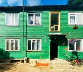 2 k. butas Kapų g. Radviliškio m.-0