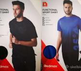 Sportiniai vyriški marškinėliai!-0