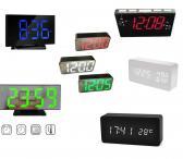 Elektroniniai Led laikrodžiai-0