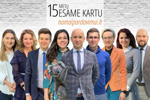 NAMAIPARDAVIMUI.LT - NAMAS KALNĖNUOSE SU GARAŽU-7
