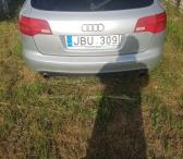 Audi A6, 2006 m.-0