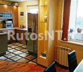 Parduodamas 3-jų kambarių su holu butas Markučių gatvėje-0