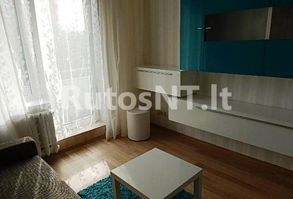 Parduodamas 2-jų kambarių butas Birutės gatvėje-1