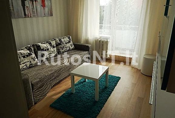 Parduodamas 2-jų kambarių butas Birutės gatvėje-0