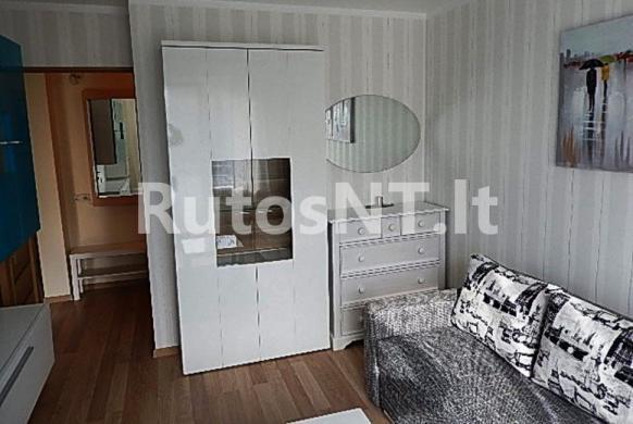 Parduodamas 2-jų kambarių butas Birutės gatvėje-2