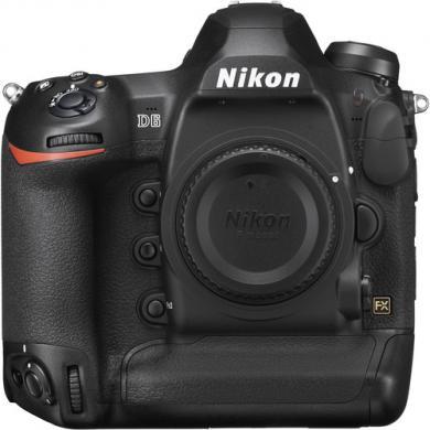 Nikon D6 DSLR Camera / Canon EOS-1D X Mark III-0