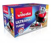 Grindų plovimo rinkinys Vileda Ultramat Easy Wring-0