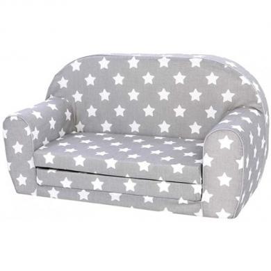 Vaikiška sulankstoma sofa-0