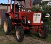 Traktorius T-25A-0