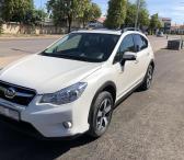 Subaru XV-0