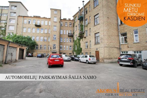 gerasbutas.LT - SENAMIESTIS - 100 m IKI GEDIMINO PROSPEKTO-4