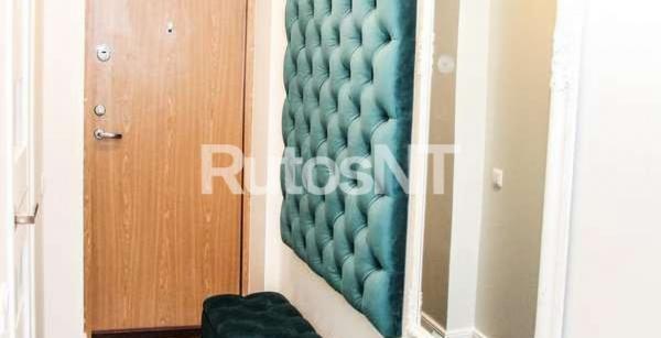 Parduodamas 2-jų kambarių butas Karklų gatvėje-7