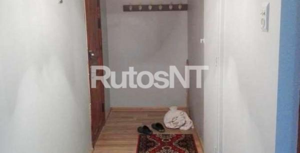 Parduodamas vieno kambario butas Žardininkų gatvėje-4