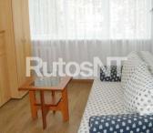 Parduodamas kambarys bendrabutyje Baltijos prospekte-0
