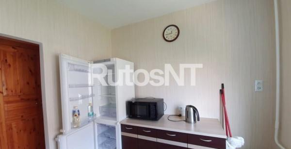Parduodamas vieno kambario butas Jūrininkų prospekte-3